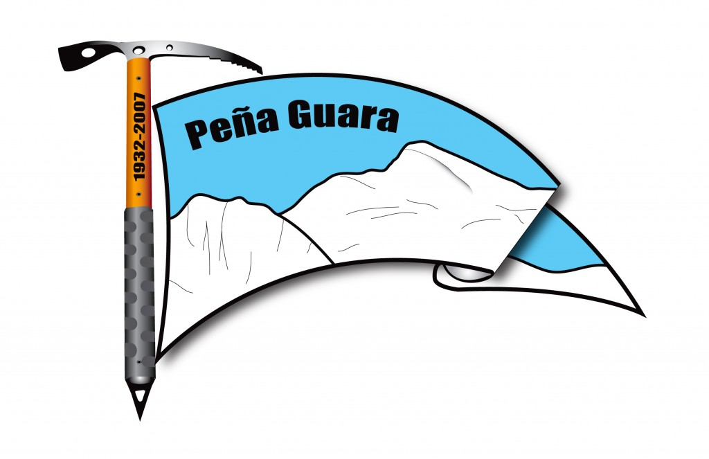 Logo_Peña_Guara_2007