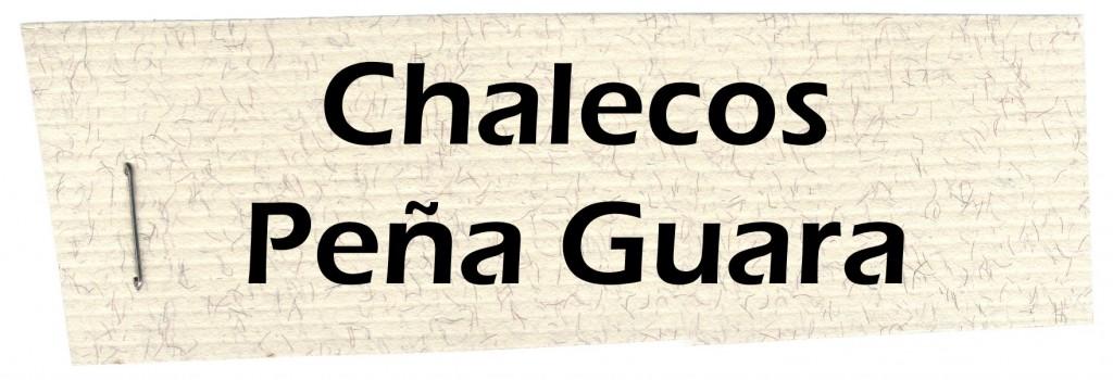 Chalecos PG