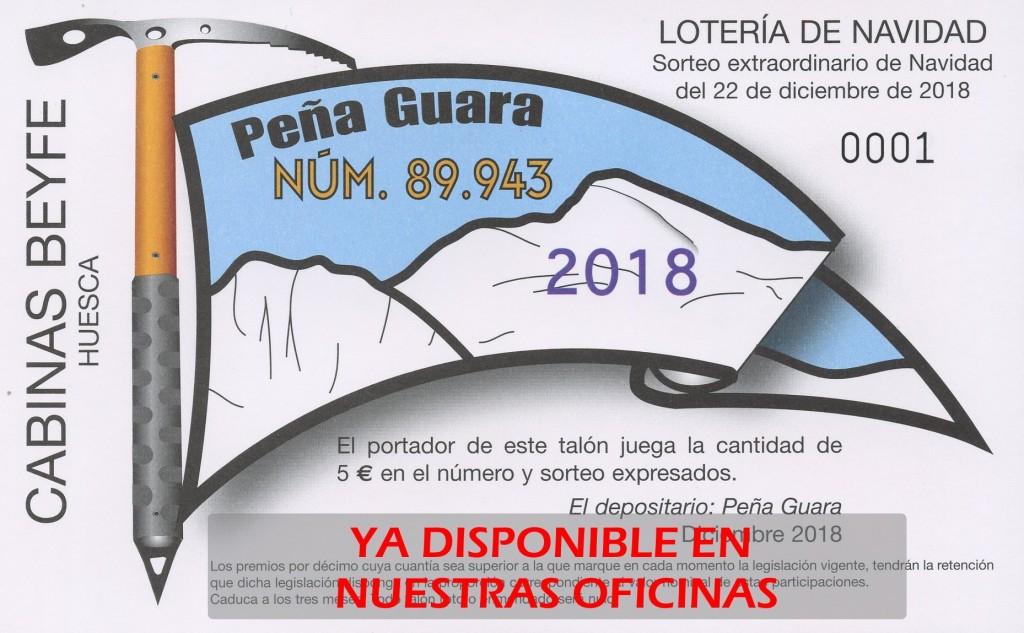 LOTERÍA PG022
