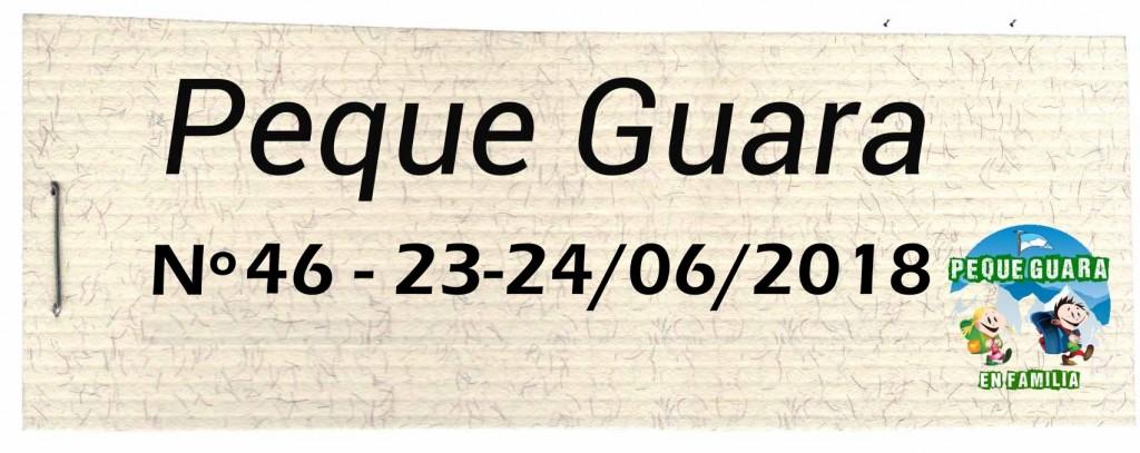 Peque Guara