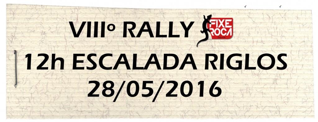 rally riglos 2016