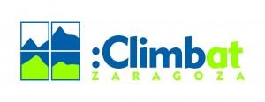 logo Climbat Zaragoza 2