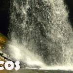 Barrancos ECH