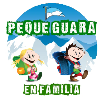 LOGO PEKE GUARA