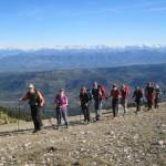 IMG_1801-cerca de Guara con el Pirineo al fondo
