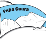 Logo Peña Guara sin fondo