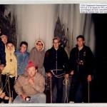Gruta de Casteret Año 1963 - Campamento Internacional201 [1600x1200]