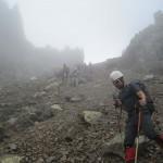 IMG_2186-descenso brecha Montfaucon hacia el Norte-pedreras