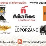 Logos BTT Valle de la Gloria