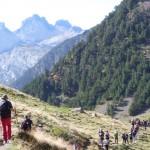 17 con las montañas de Candanchú de fondo [1600x1200]