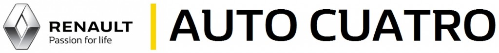 Renault Auto Cuatro