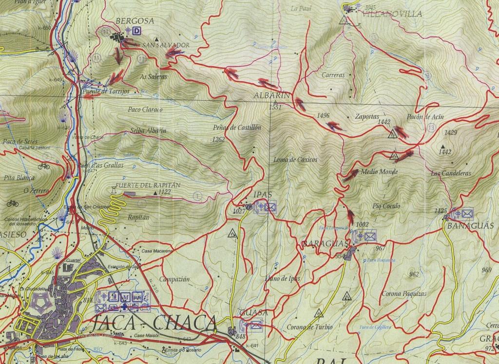 Mapa TAA Febrero