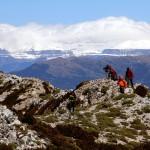 5-cresta de Fragineto y Pirineo nevado al fondo (Copiar)