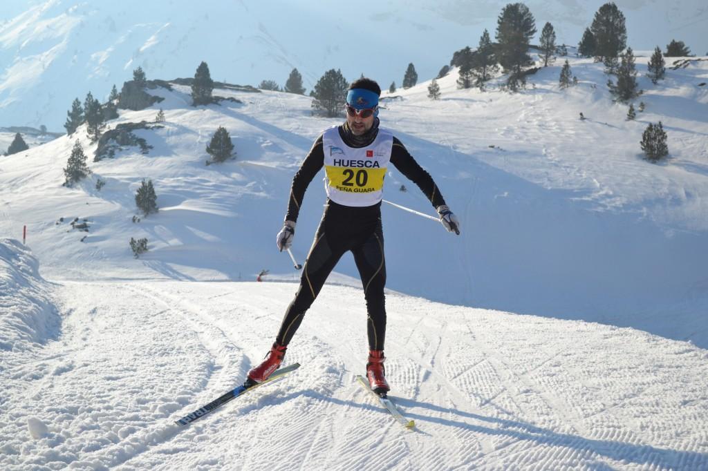 Diego Ruiz ganador de la prueba de 20km (Copiar)