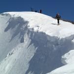 (105) Utima rampa de acceso al pico Taillón