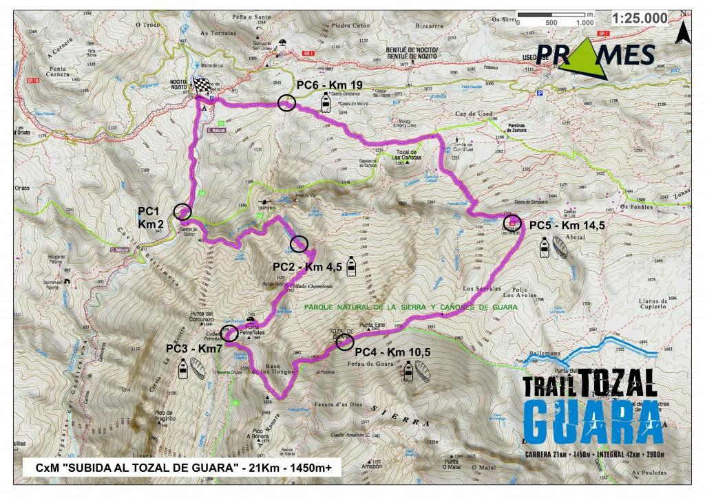21km_mapa con logos
