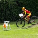 Jorge García en la distancia Sprint