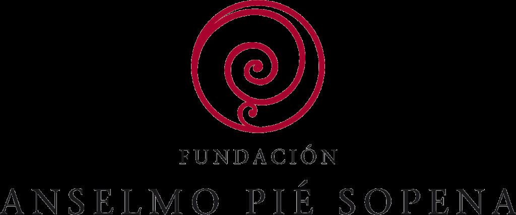 Logo Fundación Anselmo Pie