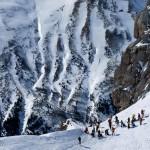 6 Reagrupamiento en el descenso