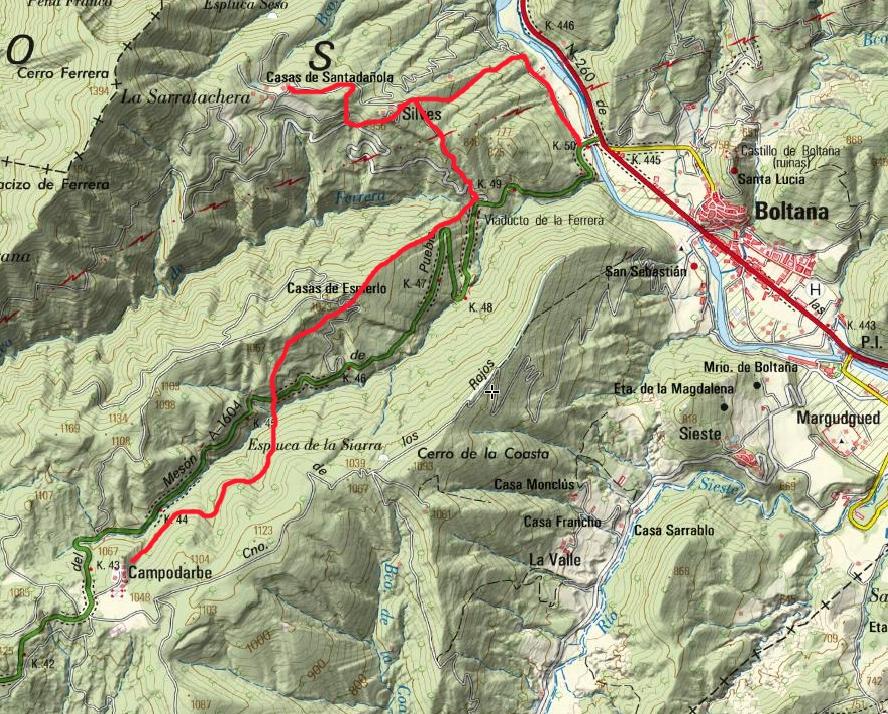 Mapa TAA 18 Marzo