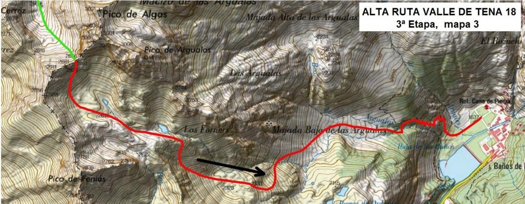 Etapa 3, mapa 3