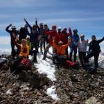 1-alegria en la cumbre del Gran Tapou