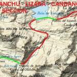 2.2 Bisaurín - Candanchú