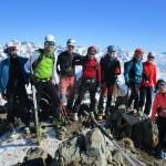 IMG_0019-grupo en la cumbre del Peyreget