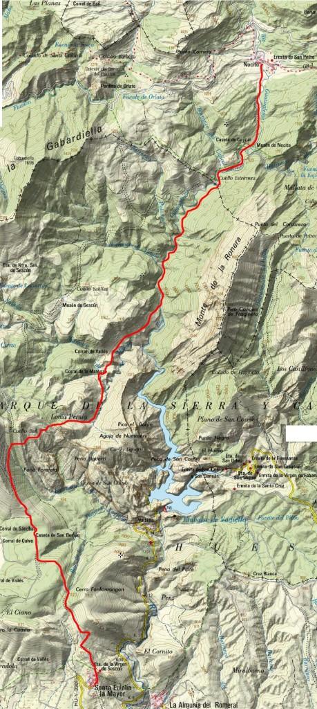 Mapa TAA 17 Marzo
