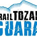 Logo Trail Tozal 2019