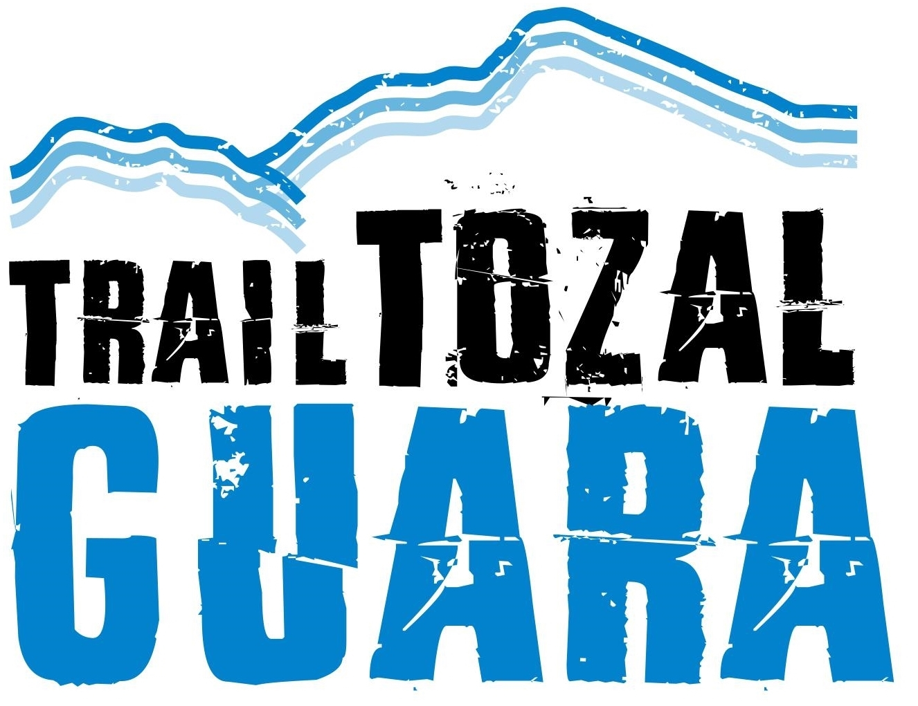TRAIL TOZAL DE GUARA