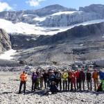 013 foto de grupo glaciar de Monte Perdido Lorenzo Ortas