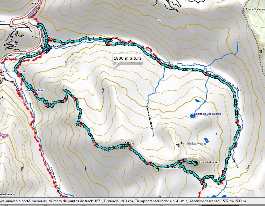 Mapa CxM Septiembre