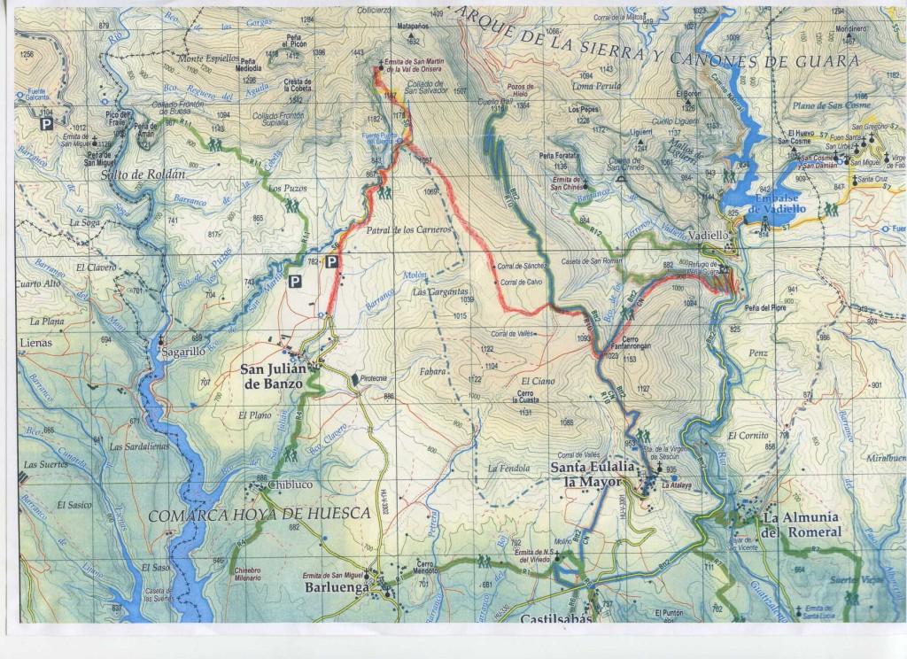 Mapa TAA 16 Febrero 2020