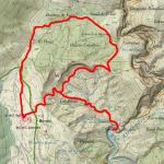 Mapa Rutas Enero 2021