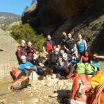 Cueva Cabrito III