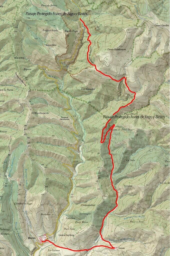 Mapa TAA 11 Abril